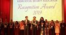 Dấu ấn nhiệm kỳ Chủ tịch ASSA năm 2018-2019 của Bảo hiểm xã hội Việt Nam