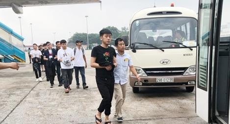 Hiệu quả từ công tác quản lý người nước ngoài tại Đà Nẵng