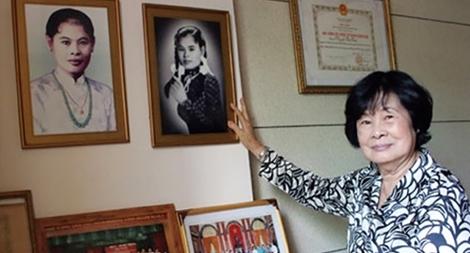 Chuyện chưa kể về nữ Anh hùng điệp báo Nguyễn Thị Thảo