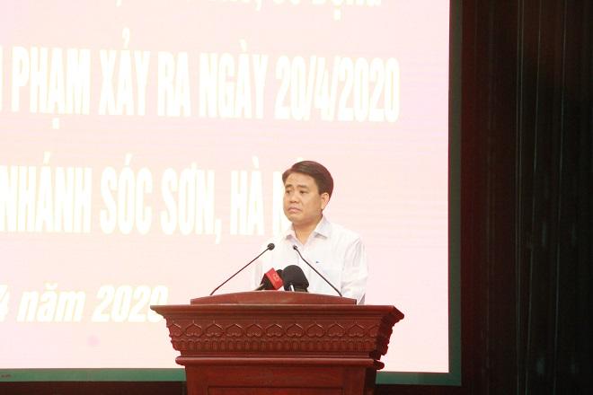 Khen thưởng Công an TP Hà Nội khám phá ba vụ án lớn - Ảnh minh hoạ 4