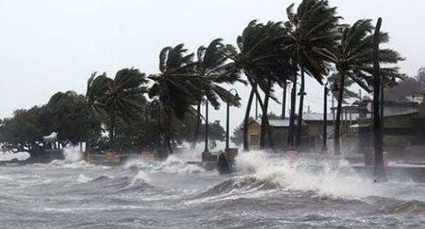 Lực lượng Công an chủ động ứng phó với áp thấp nhiệt đới và mưa lớn diện rộng
