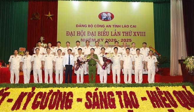 Tạo môi trường an ninh, an toàn xây dựng tỉnh Lào Cai phát triển bền vững - Ảnh minh hoạ 6
