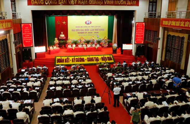 Tạo môi trường an ninh, an toàn xây dựng tỉnh Lào Cai phát triển bền vững - Ảnh minh hoạ 8