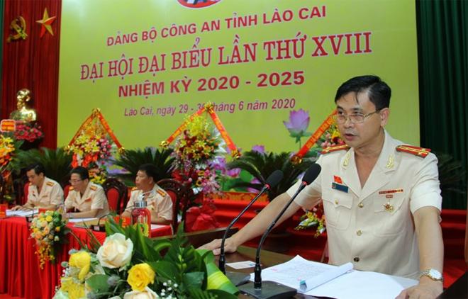 Tạo môi trường an ninh, an toàn xây dựng tỉnh Lào Cai phát triển bền vững - Ảnh minh hoạ 2