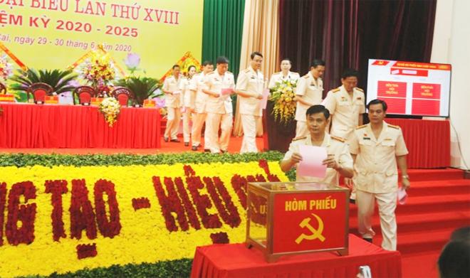 Tạo môi trường an ninh, an toàn xây dựng tỉnh Lào Cai phát triển bền vững - Ảnh minh hoạ 5