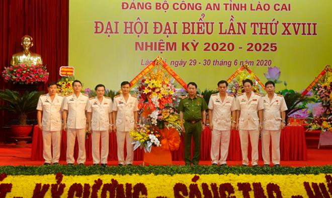 Tạo môi trường an ninh, an toàn xây dựng tỉnh Lào Cai phát triển bền vững - Ảnh minh hoạ 7