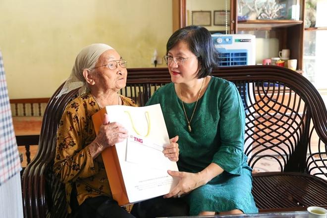 TNG Holdings Vietnam bồi đắp truyền thống uống nước nhớ nguồn cho CBNV - Ảnh minh hoạ 2