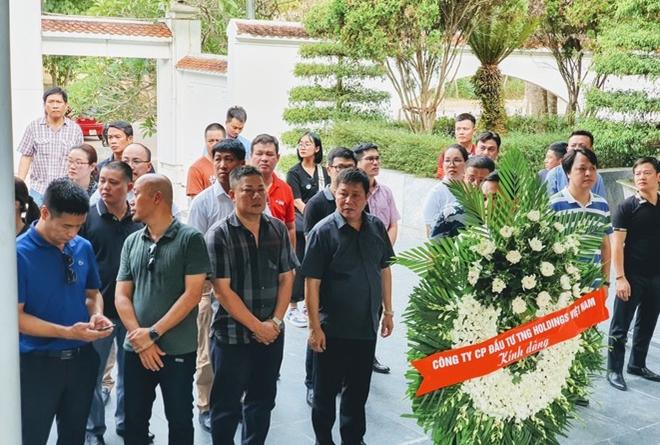 TNG Holdings Vietnam bồi đắp truyền thống uống nước nhớ nguồn cho CBNV - Ảnh minh hoạ 3