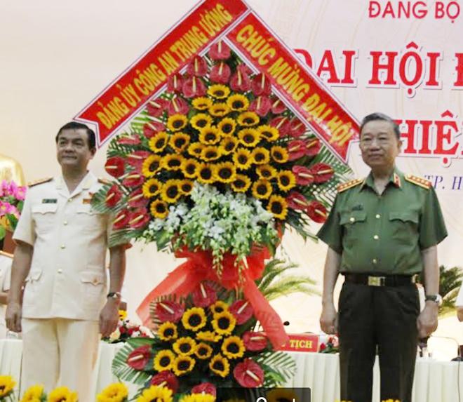 """Công an TP Hồ Chí Minh kiên quyết không để các băng, nhóm tội phạm """"xã hội đen"""" lộng hành"""
