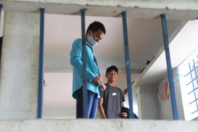 Tha tù và giảm thời hạn chấp hành án phạt tù cho một số phạm nhân - Ảnh minh hoạ 6