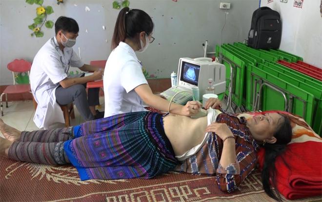 Tuổi trẻ Công an tỉnh Lào Cai tình nguyện hướng về cơ sở - Ảnh minh hoạ 3