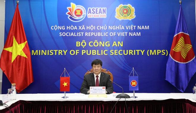 Việt Nam tích cực và trách nhiệm trong hợp tác phòng, chống tội phạm xuyên quốc gia
