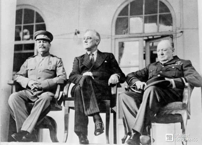 Hitler từng muốn ám sát lãnh tụ phe Đồng Minh