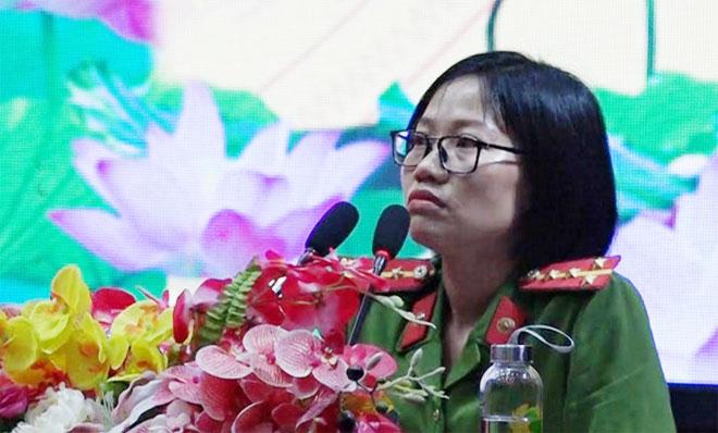 Lào Cai hoàn thành đề án đưa Công an chính quy về xã trong quý 3/2020 - Ảnh minh hoạ 3