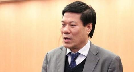 Cáo trạng xác định nguyên Giám đốc CDC Hà Nội giữ vai trò chủ mưu