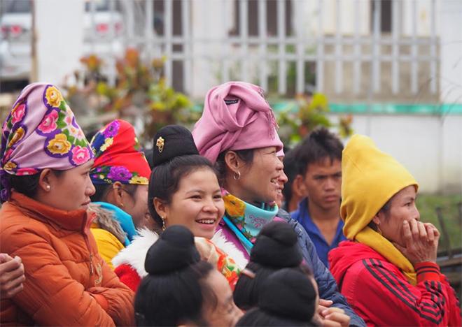 HDBank tặng quà cho bà con miền núi tỉnh Sơn La - Ảnh minh hoạ 4