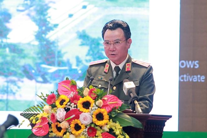 Ra quân, đảm bảo an ninh, an toàn phục vụ Đại hội Đảng toàn quốc lần thứ XIII - Ảnh minh hoạ 4