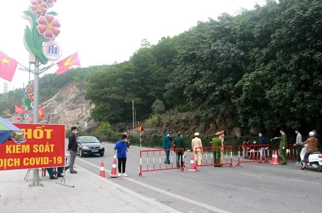 thumb 660 8b7d0b75 f041 417d 931c 726c4a8041c9 | Quảng Ninh dừng hoạt động xe khách liên tỉnh, ra khỏi tỉnh phải có giấy xét nghiệm
