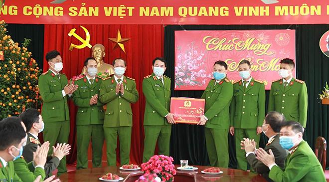 Giữ vững ANTT từ cơ sở trên địa bàn Thủ đô Hà Nội - Ảnh minh hoạ 3