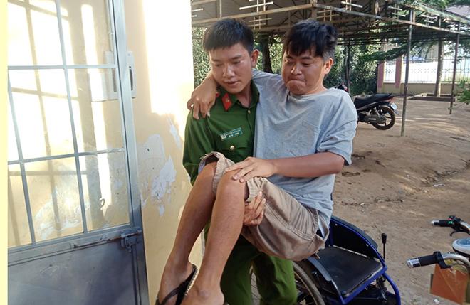 """Tình quân dân trong thực hiện """"chiến dịch"""" cấp thẻ CCCD ở Đắk Nông - Ảnh minh hoạ 2"""