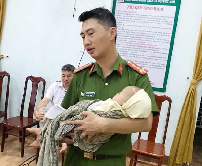 """Tình quân dân trong thực hiện """"chiến dịch"""" cấp thẻ CCCD ở Đắk Nông - Ảnh minh hoạ 6"""