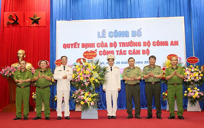 Công an tỉnh Bắc Ninh có tân Giám đốc - Ảnh minh hoạ 4
