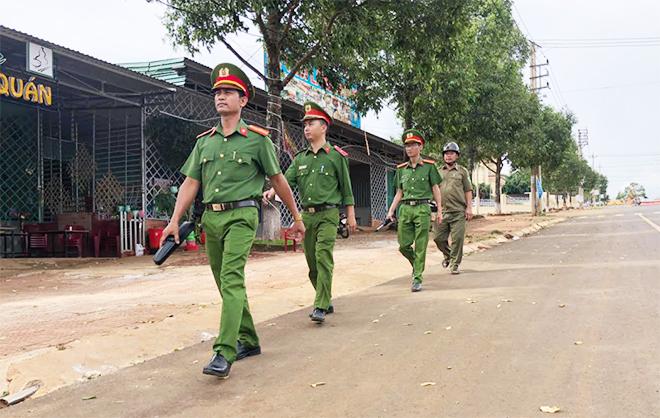 Nỗ lực bảo đảm an toàn, thành công bầu cử tại Đắk Nông - Ảnh minh hoạ 3
