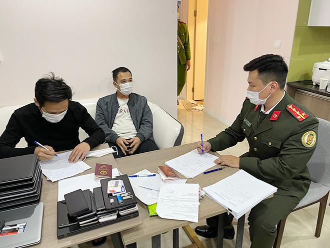 Đấu tranh phòng, chống xuất, nhập cảnh trái phép trên địa bàn Hà Nội (bài cuối)