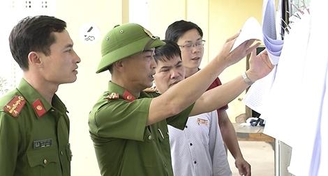 Chủ động lên kế hoạch giúp những người bị tạm giữ, tạm giam được quyền bầu cử