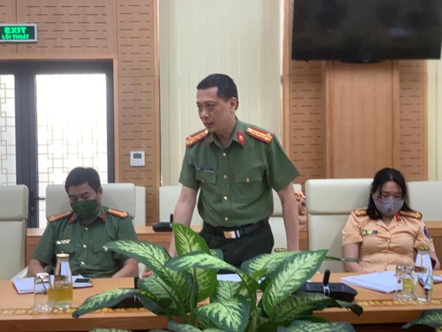 Sẵn sàng hỗ trợ, chi viện TP Hồ Chí Minh, Bình Dương chống dịch - Ảnh minh hoạ 2