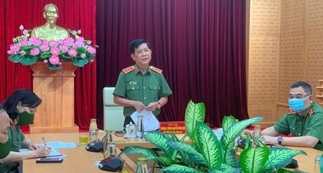 Sẵn sàng hỗ trợ, chi viện TP Hồ Chí Minh, Bình Dương chống dịch