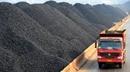 Nhập khẩu than đá vượt 1 tỷ USD trong 9 tháng đầu năm 2017