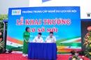 Trung cấp nghề du lịch Hà Nội khai trương cơ sở mới