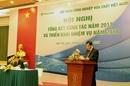 Tập đoàn công nghiệp hoá chất Việt Nam nộp ngân sách 1.788 tỷ đồng