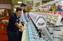 Nhiều công nghệ mới ngành dệt may, da giầy được giới thiệu tại TP. Hồ Chí Minh