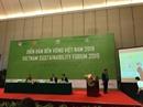 Thúc đẩy tăng trưởng kinh tế xã hội toàn diện, phục vụ phát triển bền vững