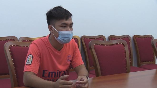 'Nuôi' 3 người Trung Quốc ở lại Việt Nam trái phép trong nhà để kiếm tiền tiêu xài