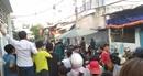 Nghi can sát hại 5 người gây rúng động TP Hồ Chí Minh vừa bị bắt