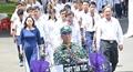 Dòng người đổ về viếng lễ tang cố Thủ tướng Phan Văn Khải