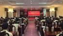 Bế giảng lớp bồi dưỡng nghiệp vụ công tác Đảng của Đảng bộ Cục CSGT