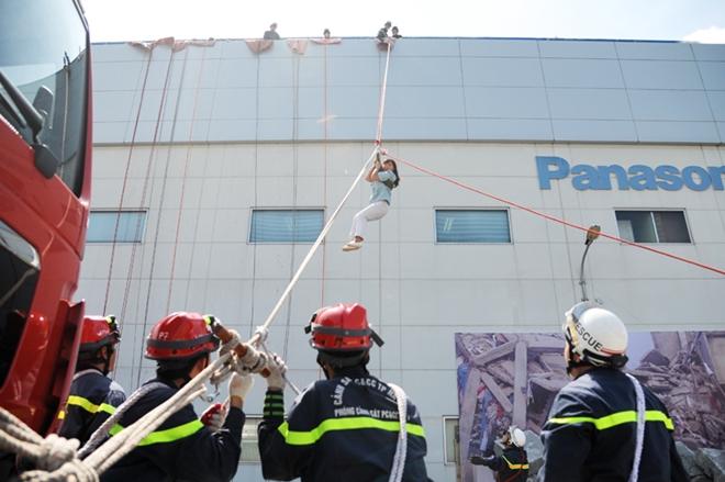 Nâng cao công tác PCCC tại các Khu công nghiệp - Ảnh minh hoạ 8