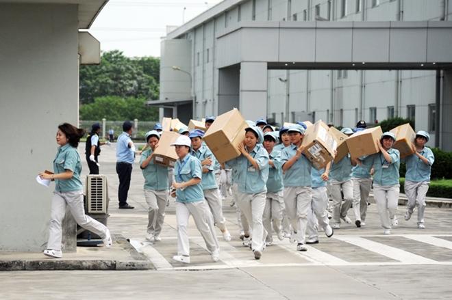 Nâng cao công tác PCCC tại các Khu công nghiệp - Ảnh minh hoạ 2