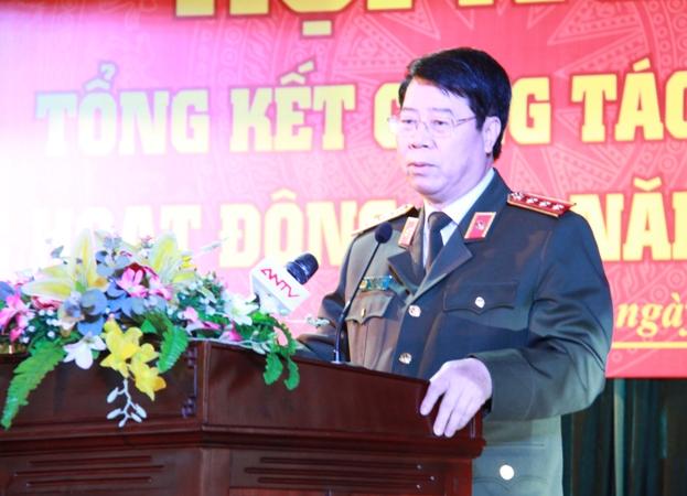 BTL CSCĐ tổng kết công tác bảo vệ Tuần lễ Cấp cao APEC 2017 - Ảnh minh hoạ 2