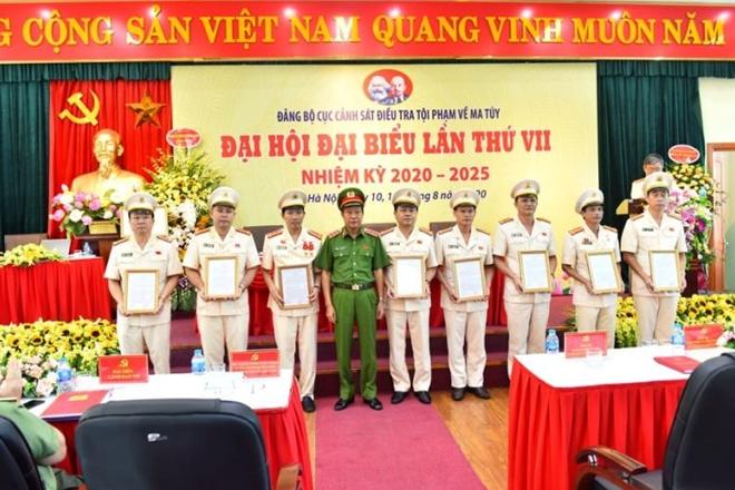 Phó Thủ tướng Thường trực gửi Thư khen Cục CSĐT tội phạm về ma túy - Ảnh minh hoạ 2