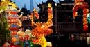 Châu Á rực rỡ sắc màu đón chào năm Mậu Tuất