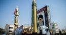 Châu Âu áp lệnh trừng phạt mới với Iran