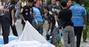 Hàng loạt vụ nổ bom rung chuyển miền Nam Thái Lan