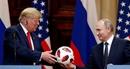 Tổng thống Mỹ bất ngờ mời ông Putin thăm Nhà Trắng vào mùa thu