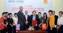 Ký kết hợp tác giáo dục giữa Hà Nội và Hội đồng Anh