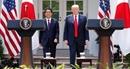 """Tổng thống Mỹ chuẩn bị """"chạm mặt"""" hàng loạt lãnh đạo quốc tế"""